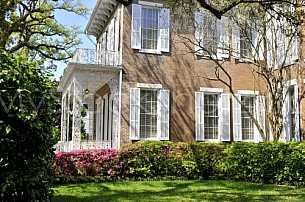 Richards DAR House