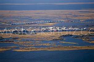 Swampland Shorebase