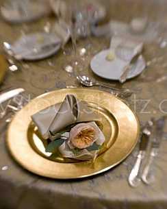 Battle House Wedding Reception