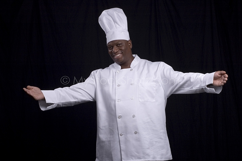 chef welcome!