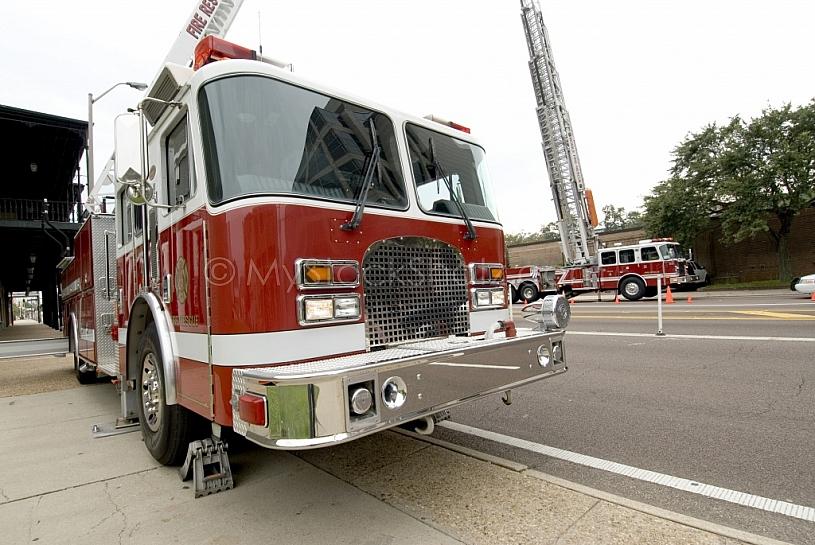 city firetrucks
