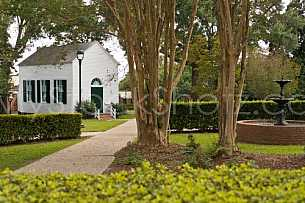 Sodality Chapel - Spring Hill College Campus